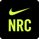 Nike Running App Logo